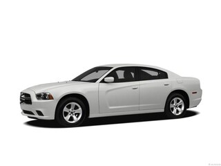 2011 Dodge Charger Base Sedan
