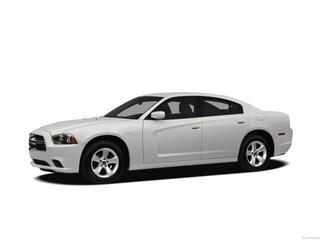 2011 Dodge Charger Super LOW KMS! Sedan