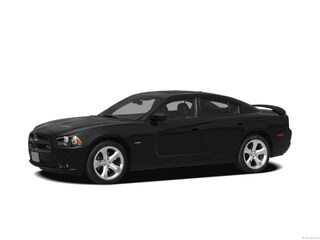 2011 Dodge Charger RT Sedan