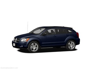 2011 Dodge Caliber SXT Hatchback
