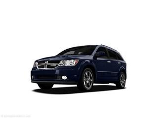 2011 Dodge Journey SXT FWD  SXT