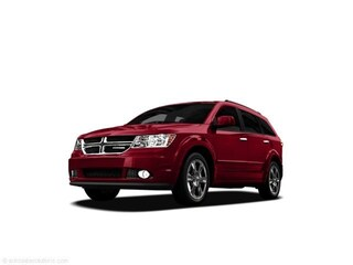 2011 Dodge Journey SXT-AS TRADED SUV