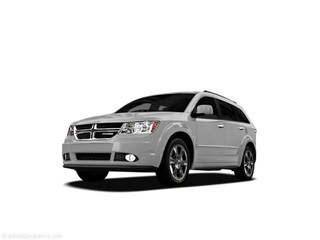 2011 Dodge Journey R/T AWD|19