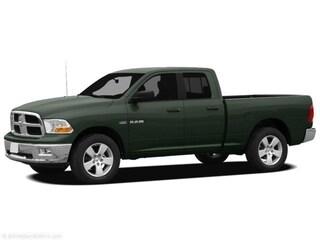 2011 Ram 1500 BIG Horn 4X4-Trade IN-20 Wheels Truck Quad Cab
