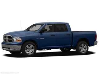 Clearance 2011 Dodge Ram 1500 BIGHORN WITH HEMI CREWCAB 4X4 Truck Crew Cab for sale in Calgary, AB
