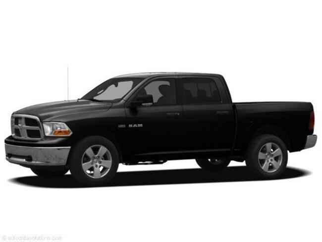 2011 Dodge RAM Truck