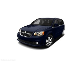2011 Dodge Grand Caravan SE l No Accident Van
