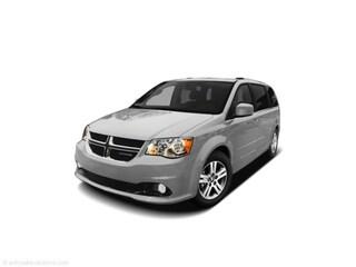 2011 Dodge Grand Caravan EXPRES