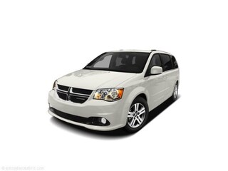 Clearance 2011 Dodge Grand Caravan CREW WITH POWER DOORS AND TAILGATE Van for sale in Calgary, AB