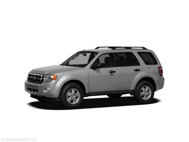 2011 Ford Escape XLT 4WD| V6| SUNROOF| ACCIDENT FREE| AS-IS SUV
