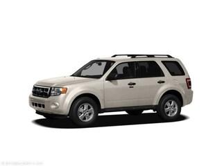 2011 Ford Escape ESCAPE LIMITED SUV