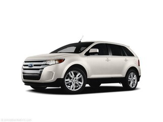 2011 Ford Edge Limited | Navigation | Panoramic Moonroof SUV