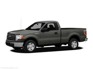 2011 Ford F-150 Base Truck
