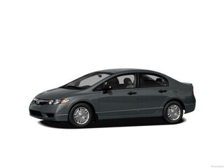 2011 Honda Civic SE 1.8L I4 AS IS Sedan