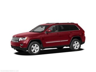 2011 Jeep Grand Cherokee Coming Soon SUV