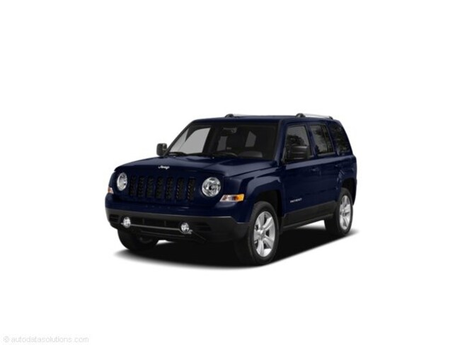 2011 Jeep Patriot SPORT -- 1 OWNER -- GREAT SHAPE! SUV