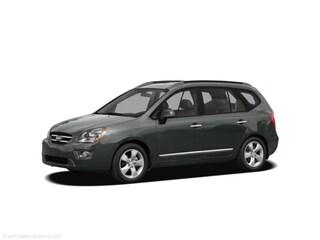 2011 Kia Rondo EX 5-Seater Wagon