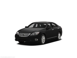 2011 LEXUS ES 350 CM Sedan