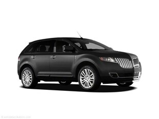 2011 Lincoln MKX Base AWD