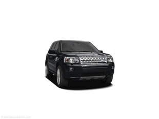 2011 Land Rover LR2 AWD, HSE Pkg, Pano Roof, Memory Seat! SUV