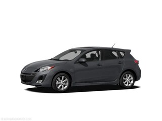 2011 Mazda Mazda3 Sport GX-| Alloy wheels | AUTOMATIC| CLEAN CARFAX  Hatchback