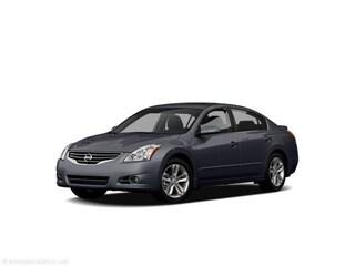 2011 Nissan Altima 2.5 S|Pwr Windows|Pwr Locks|Push Start|Keyless Ent Sedan