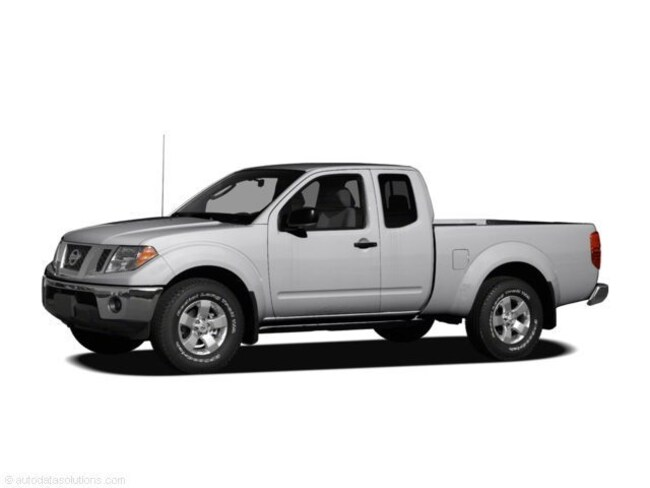 Used 2011 Nissan Frontier Calgary
