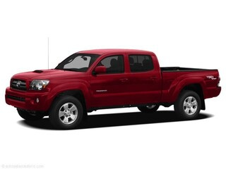 2011 Toyota Tacoma DOUBCAB Truck Double-Cab