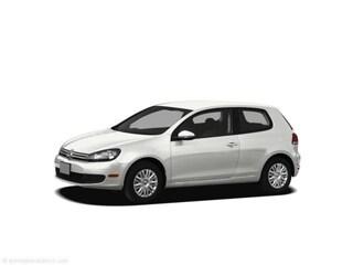 2011 Volkswagen Golf TRENDLINE Hatchback