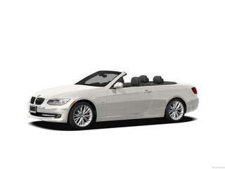 2012 BMW 328i Cabriolet Amazing low Mileage. One Owner Local car Cabriolet