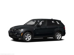 2012 BMW X5 xDrive35i (A8) SUV