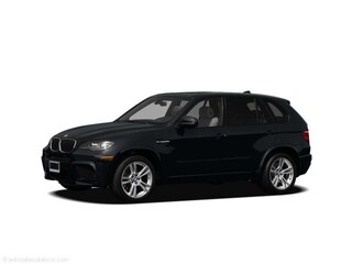 2012 BMW X5 M Base (A6) SUV