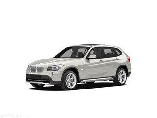 2012 BMW X1 Xdrive28i W/ Financing Available!