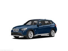 2012 BMW X1 Xdrive28i SUV