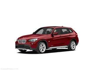 2012 BMW X1 Xdrive28i Has Ext War Until June 26/2019, Loaded,