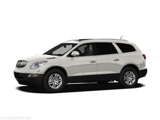 Used 2012 Buick Enclave CXL1 SUV 5GAKVCED1CJ366475 In Wetaskiwin & Ponoka, AB