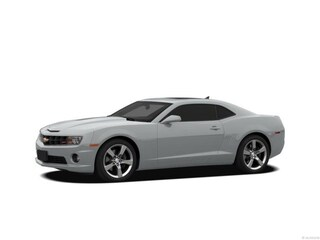 2012 Chevrolet Camaro SS Coupe