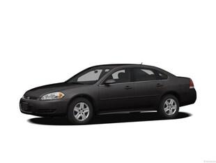 2012 Chevrolet Impala LT MODEL Car