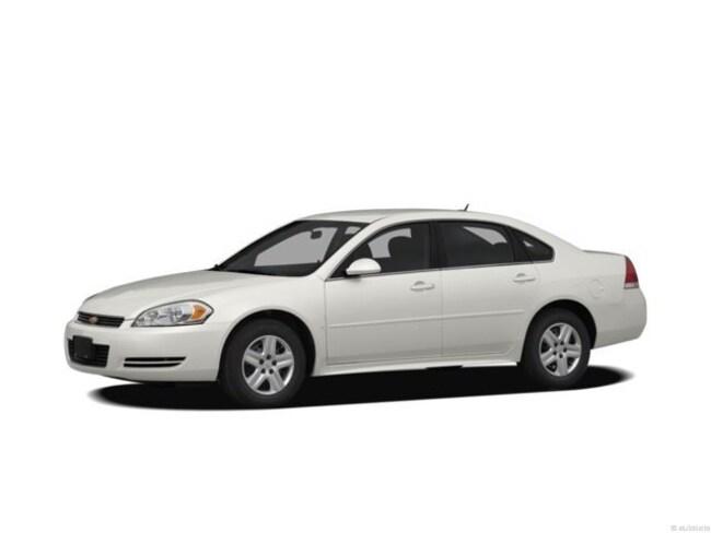 2012 Chevrolet Impala LT Bluetooth, Cruise, Keyless Entry Sedan