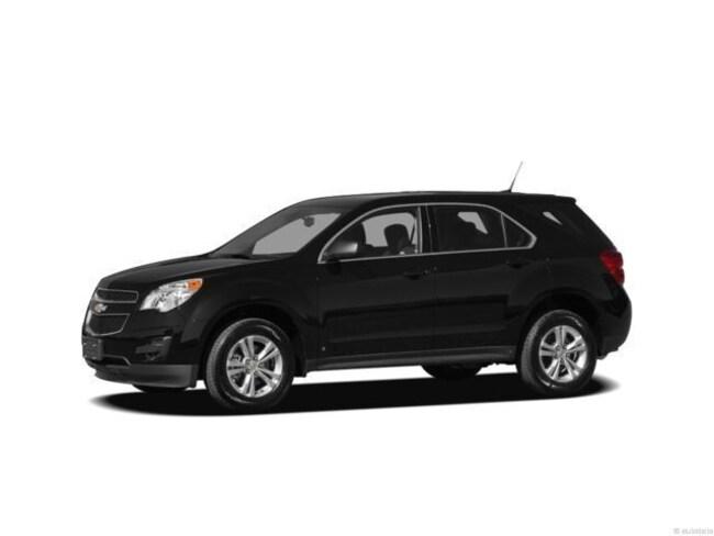 2012 Chevrolet EquinoXLS AWD SUV