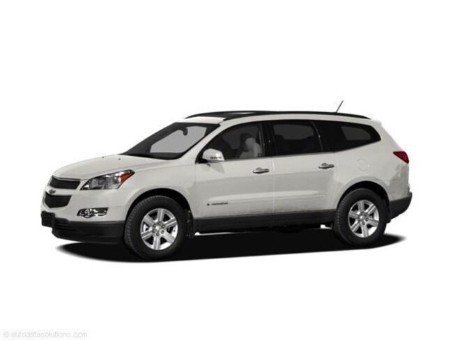 2012 Chevrolet Traverse 7-PASS AWD BLUETOOTH Sport Utility
