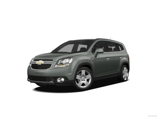 2012 Chevrolet Orlando 1LT SUV