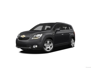 2012 Chevrolet Orlando LT 100% NO Accidents !! 5-Door Hatchback