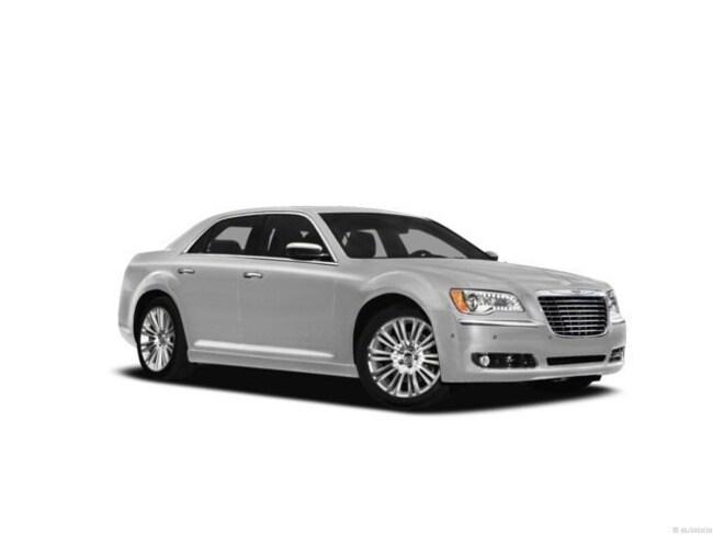 2012 Chrysler 300 S V6 Sedan