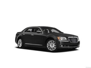 2012 Chrysler 300 300S Sedan
