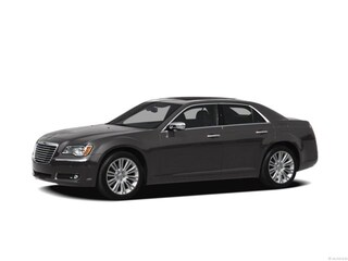 2012 Chrysler 300C Base Sedan