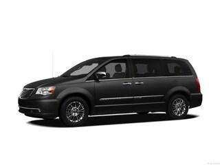 2012 Chrysler Town & Country TOURING*CERTIFIED*FULL STOW N GO*NAV*DVD*SUNROOF*  Minivan/Van