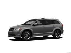 2012 Dodge Journey CVP/SE Plus SUV