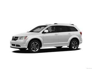 2012 Dodge Journey Canada Value Pkg SUV