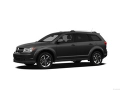 2012 Dodge Journey CVP/SE Plus | Family Friendly SUV